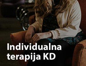 Individualna terapija