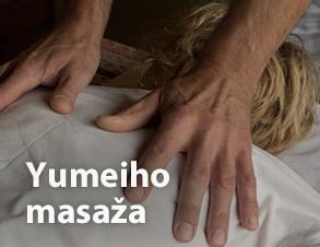 Yumeiho masaza